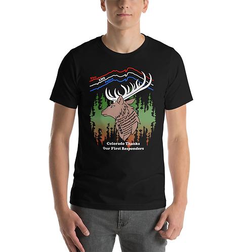 Colorado Fires T-Shirt