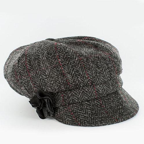 """Gracie"" Stonehenge Hat"