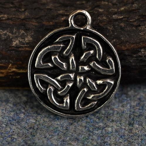 Highland Knot Pendant