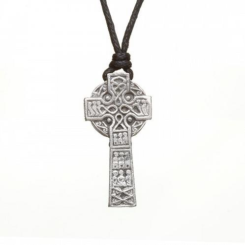 High Cross Pendant