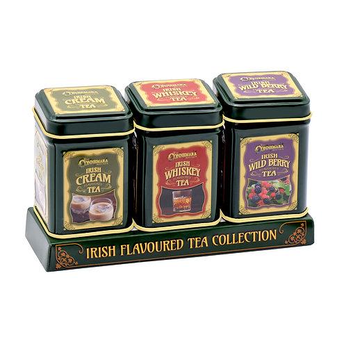 Irish Flavored Tea Collection