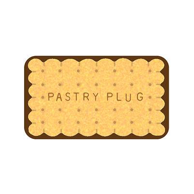 Pastry Plug logo