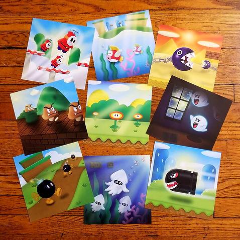 Super Mario Prints.jpg