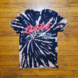Dare Bleach Tie Dye
