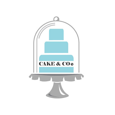 Cake and Co Nj Logo