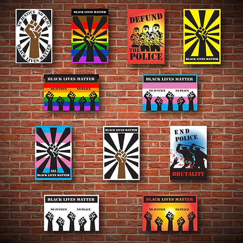 Protest poster line up round 1.jpg