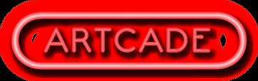 Artcade text.png