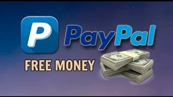 Great places to get free paypal money instantly today