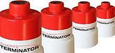 Sharps Terminator Warranty and Instructions