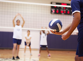 Volleyball Achieve MN