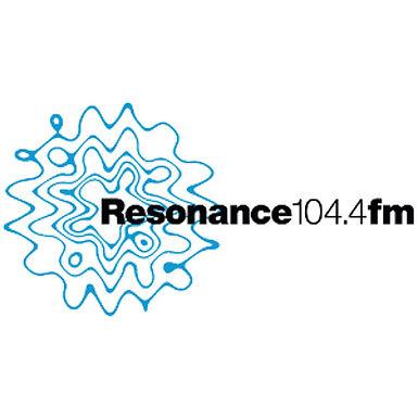 Resonance Fm interviewer for Lucy Hutson
