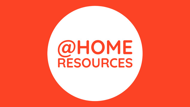 At Home Resources
