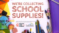 YFC School Supplies Slide 2020 Web Slide