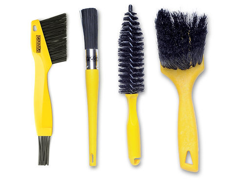 PEDRO´S Kit de cepillo profesional