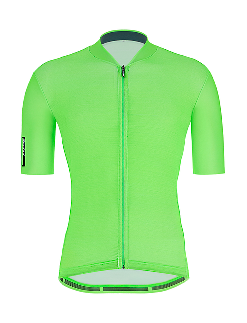 COLORE Jersey hombre GREEN