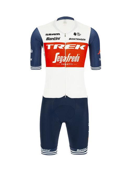 TREK SEGAFREDO 2021 Traje de ciclismo de ruta hombre