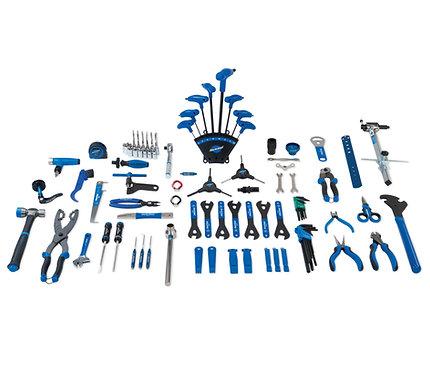 Kit de herramientas profesional