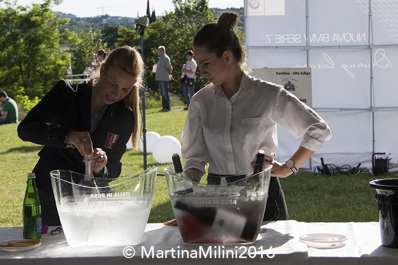 11 Italia in Rosa 2016 ©Milini