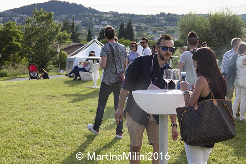 37 Italia in Rosa 2016 ©Milini