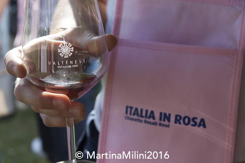25 Italia in Rosa 2016 ©Milini