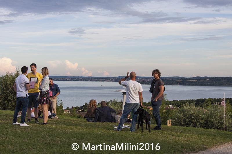 43 Italia in Rosa 2016 ©Milini
