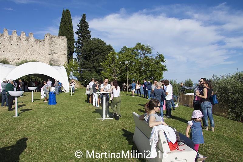 2 Italia in Rosa 2016 ©Milini