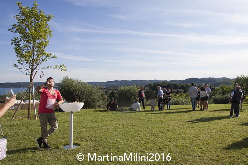 24 Italia in Rosa 2016 ©Milini
