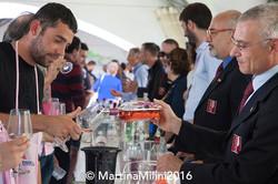 30 Italia in Rosa 2016 ©Milini