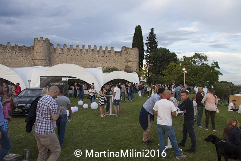 48 Italia in Rosa 2016 ©Milini