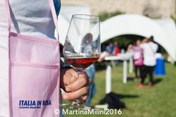14 Italia in Rosa 2016 ©Milini
