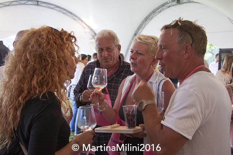 33 Italia in Rosa 2016 ©Milini