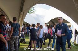 50 Italia in Rosa 2016 ©Milini