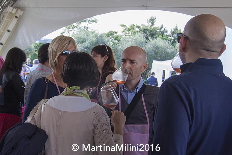 Italia in Rosa 2016 ©Milini