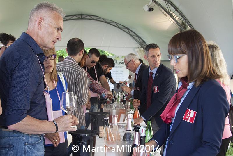 20 Italia in Rosa 2016 ©Milini