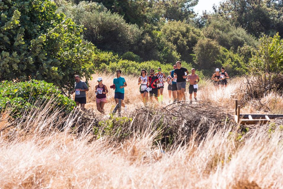 Run the Island Bozcaada 2019 Etkinlik Fotoğrafı #22