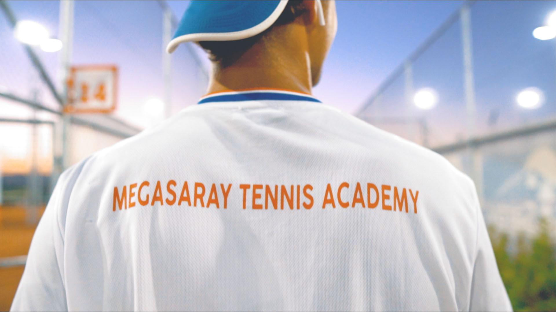 Megasaray Tenis Akademi