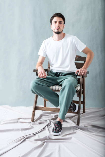 Pantul 2021 Koleksiyon Çekimi Moda Ürün Fotoğrafı #09