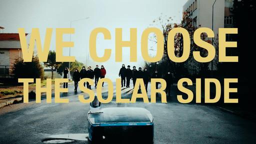 Solaris / Tanıtım Filmi