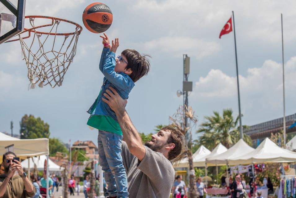 İzmir Çocuk Fest 2019 Etkinlik Fotoğrafı #05