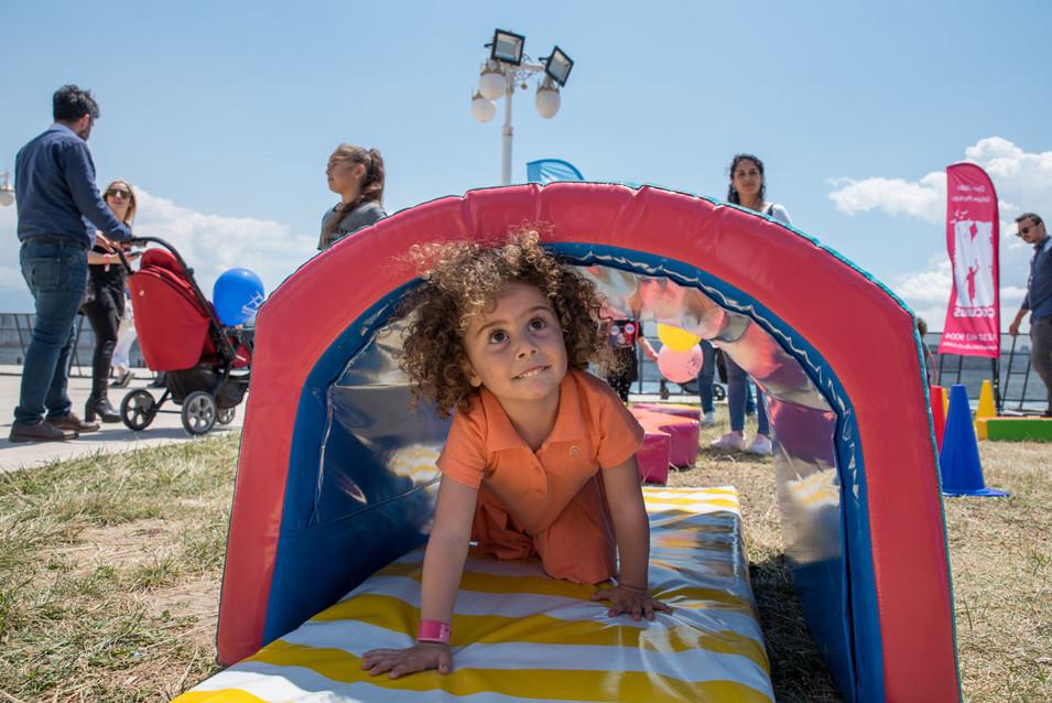 İzmir Çocuk Fest 2019 Etkinlik Fotoğrafı #02
