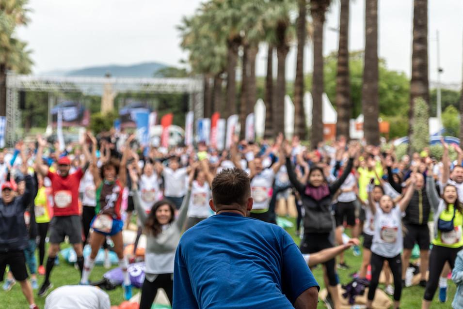 Ford Wings for Life World Run 2018 Etkinlik Fotoğrafları #05