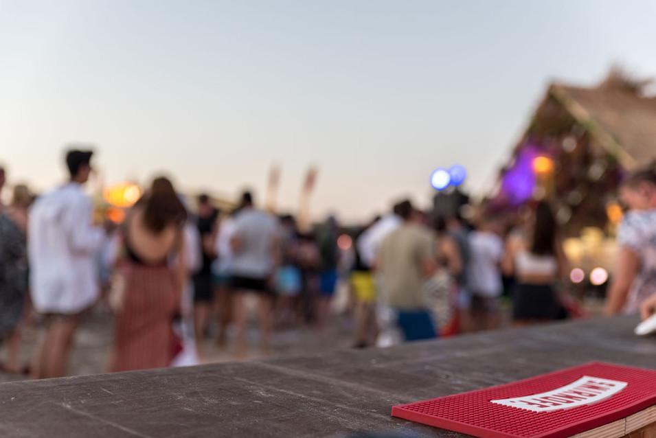 Limits Off Chill Out Festival Çeşme 2018 Etkinlik Fotoğrafları #15