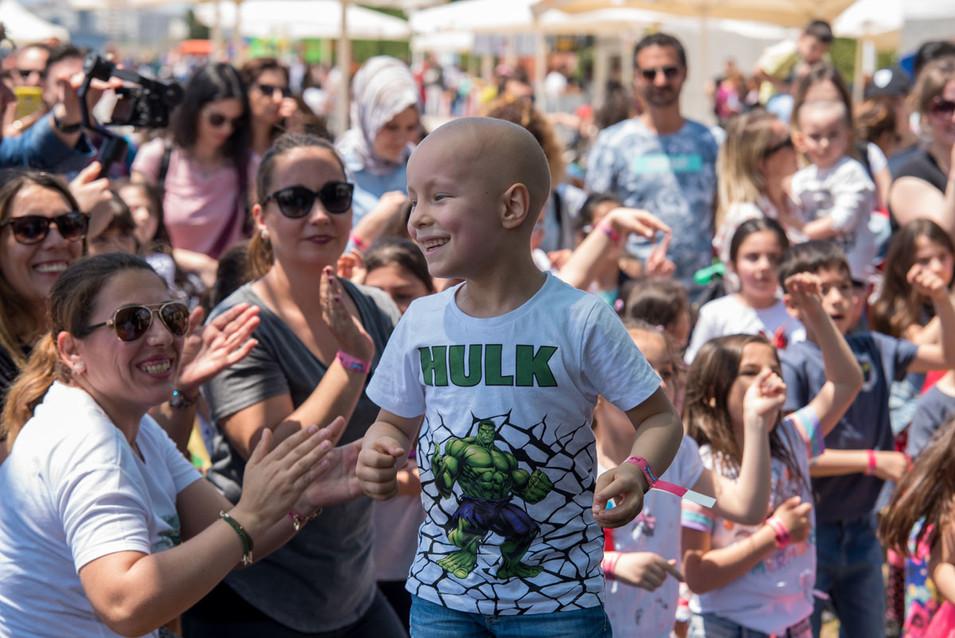 İzmir Çocuk Fest 2019 Etkinlik Fotoğrafı #03