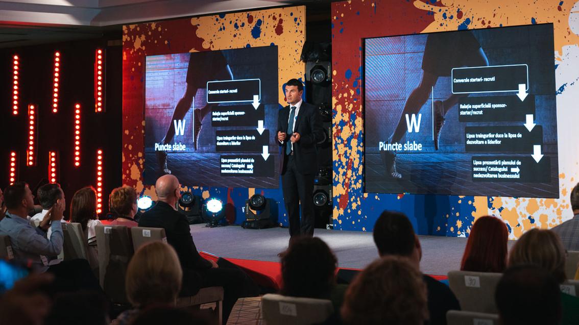 Oriflame Romania Directors' Meeting 2018 @ Turkey Event Photos #02 Remus Florian