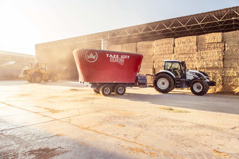Foça'dan Taze Süt / Kurumsal Tanıtım Filmi ve İmaj Fotoğrafları