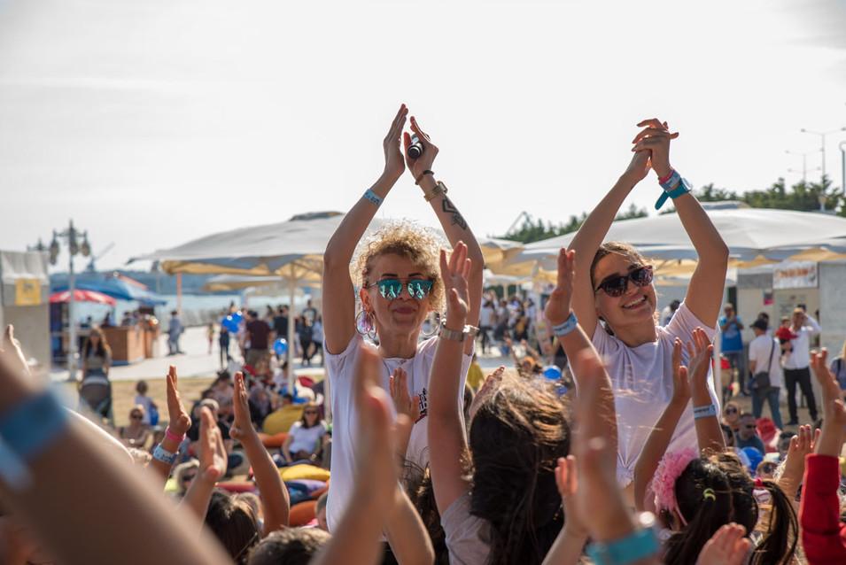 İzmir Çocuk Fest 2019 Etkinlik Fotoğrafı #07