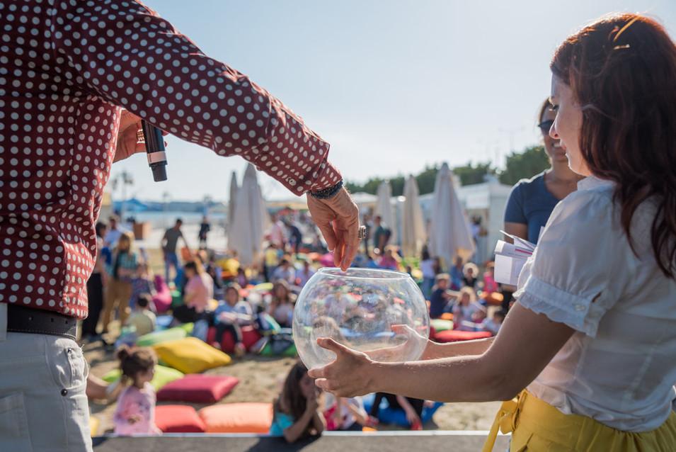 İzmir Çocuk Fest 2019 Etkinlik Fotoğrafı #08