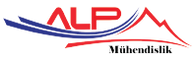 Alp Mühendislik Logo