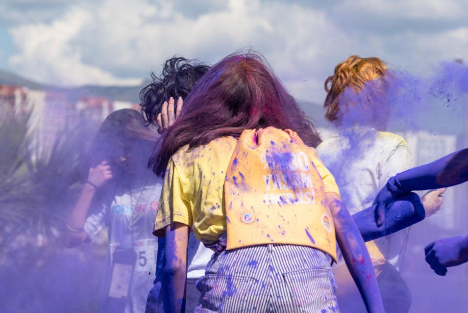 Color Sky 5K İzmir 2019 Etkinlik Fotoğrafı #5
