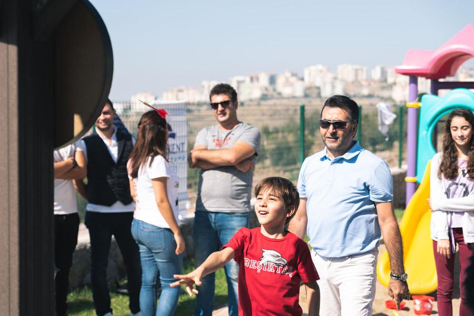 ataseven group atakent panorama satış etkinliği fotoğrafları #06